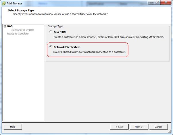 Как сделать хранилку с fc на windows 2012r2
