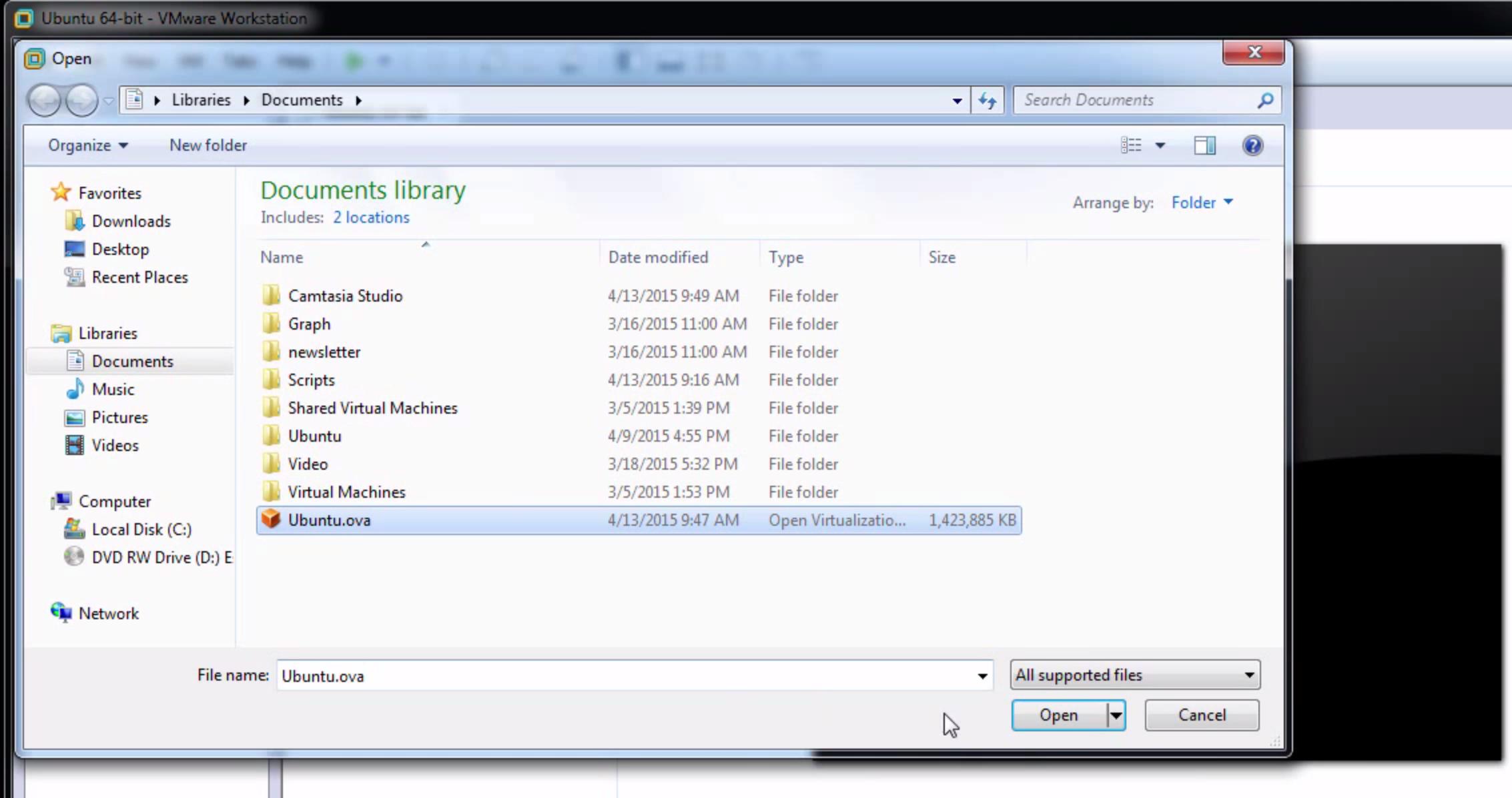 windows печать все файлы из папки doc vbs