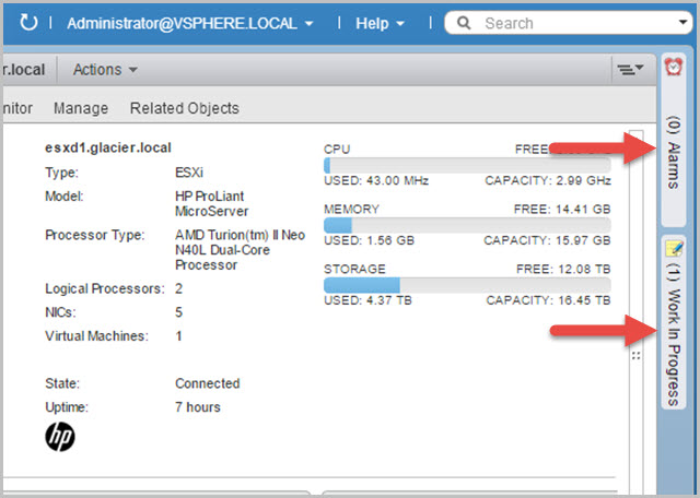 Vsphere client 4. 1 download for windows 7 my social network.